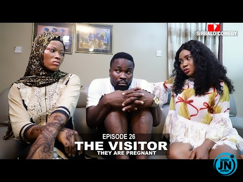 Sirbalo Comedy - The Visitor - Sirbalo And Bae